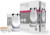 NuFACE Trinity Gift Set met extra Trinity Wrinkle Reducer Attachement
