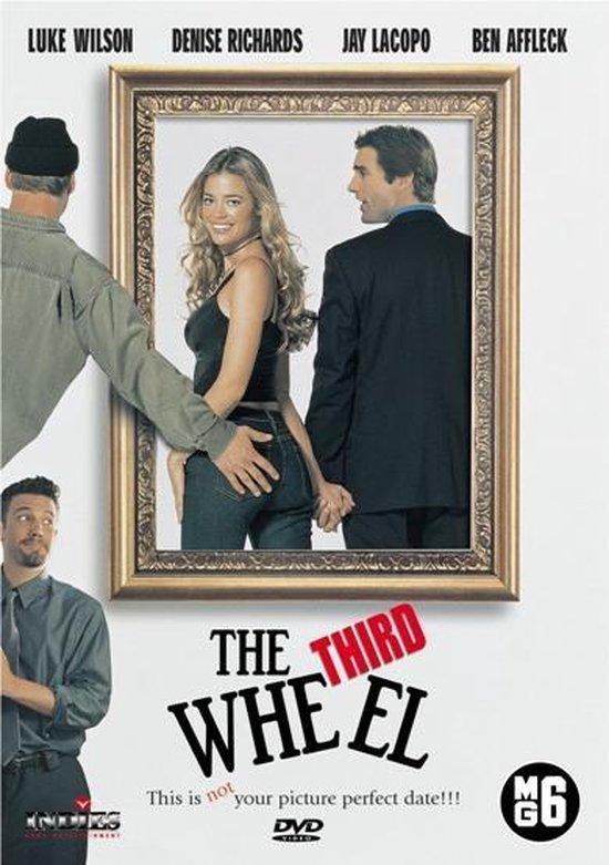 Cover van de film 'Third Wheel'