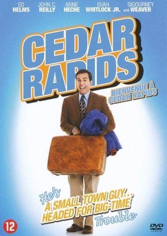 Cover van de film 'Cedar Rapids'