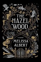 Hazel wood (01): hazel wood