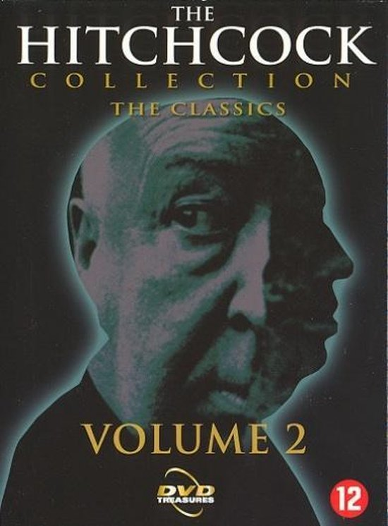 Hitchcock Collection - Classics 2