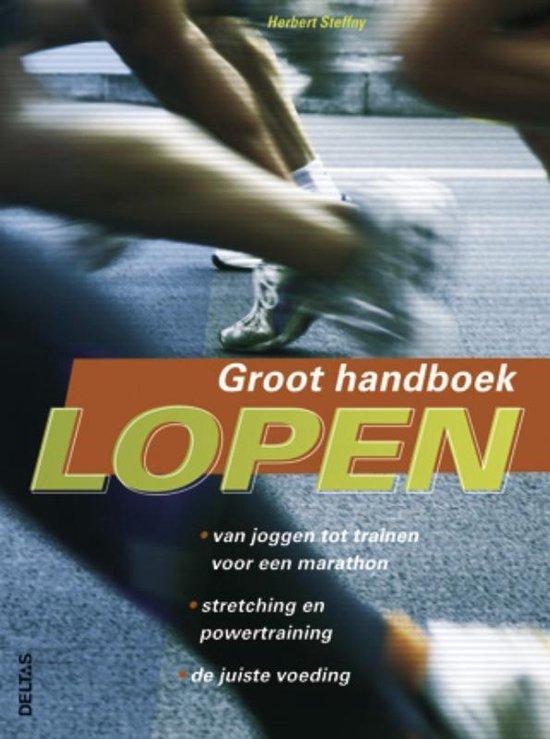Groot Handboek Lopen - Herbert Steffny |