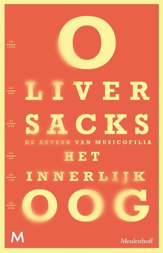 Het Innerlijk Oog - Oliver Sacks |