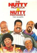 Nutty Professor 1 & 2 (2DVD)