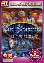 Noir Chronicles - City of Crime CE