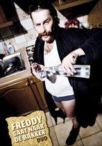 Freddy De Vadder - Freddy Gaat Naar De Bakker