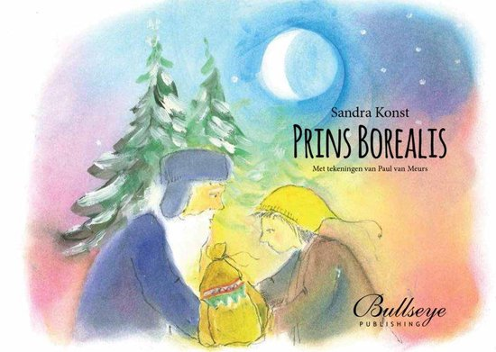 Prins Borealis | Hardcover