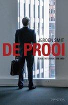 Boek cover De Prooi van Jeroen Smit (Onbekend)