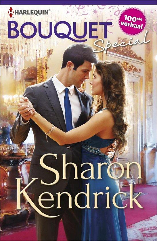 Harlequin- Bouquet Special Sharon Kendrick - Sharon Kendrick pdf epub