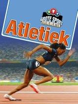 Grote Sport Evenementen  -   Atletiek