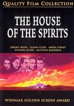Qfc; House Of The Spirits