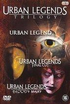 Urban Legends Trilogy