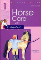 Horse Care with Caddie