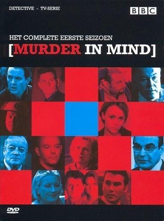 Cover van de film 'Murder In Mind'