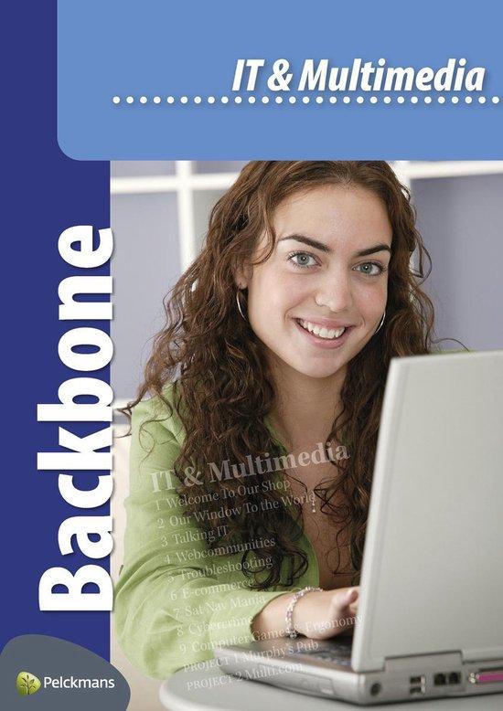 Backbone it & multimedia - none |