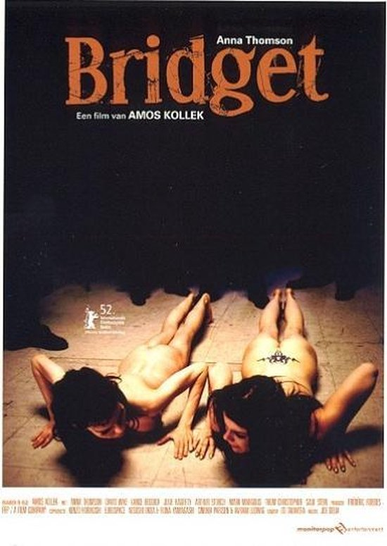 Cover van de film 'Bridget'
