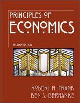 Boek cover Principles of Economics van James A. OBrien