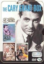 Cary Grant Box (3DVD)