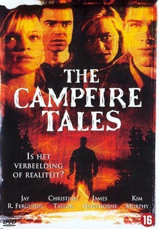 Cover van de film 'Campfire Tales'