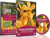 Tropische tuinen en Orchideeën