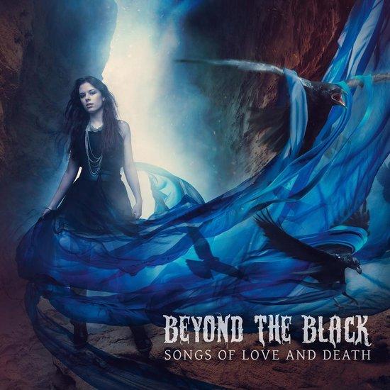 CD cover van Songs Of Love And Death (Re-Issue) van Beyond the Black