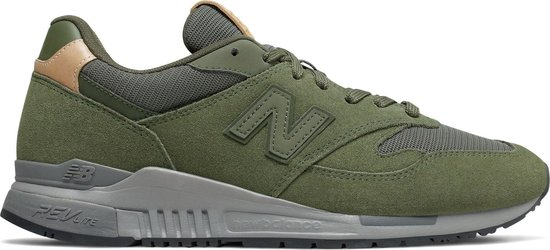 bol.com | New Balance 840 Sneaker Sneakers - Maat 43 ...