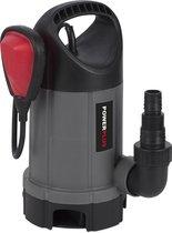 Powerplus POWEW67906 Dompelpomp - 750 W - 13000 l/h - vuil en zuiver water