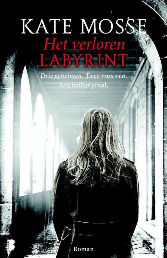 Het verloren labyrint - Kate Mosse |