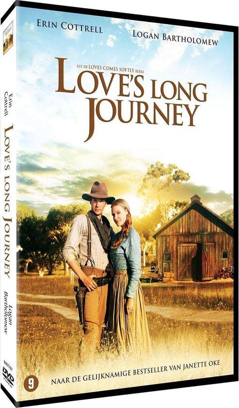Cover van de film 'Love'S Long Journey'