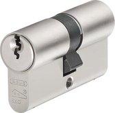 Abus deurcilinder 'E60NP' 35 x 45 mm