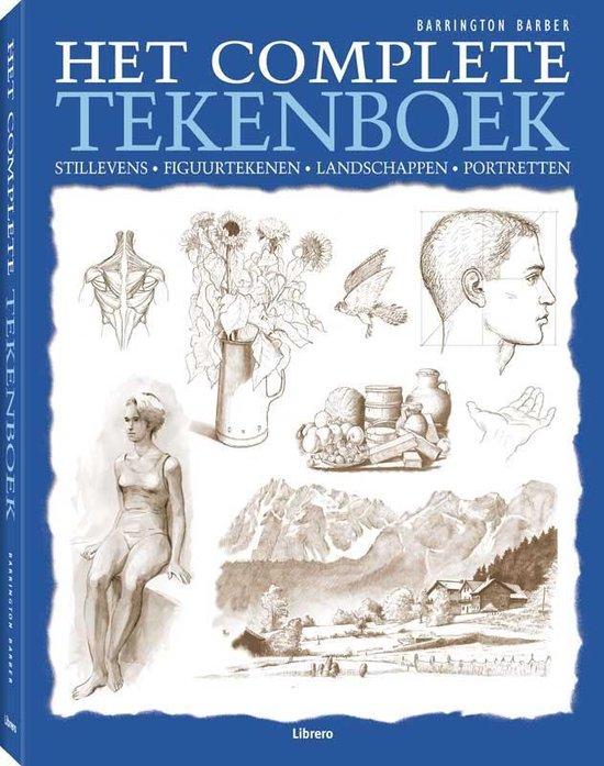 Het Complete Tekenboek