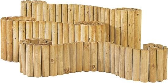 Woodvision - Rolborder - Vuren - 30x250cm