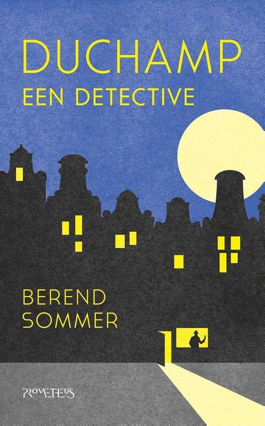 Duchamp - Berend Sommer | Fthsonline.com