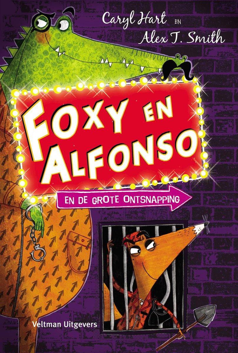 Foxy en Alfonso
