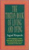 TIBETAN BOOK OF LIVING AND DYING,