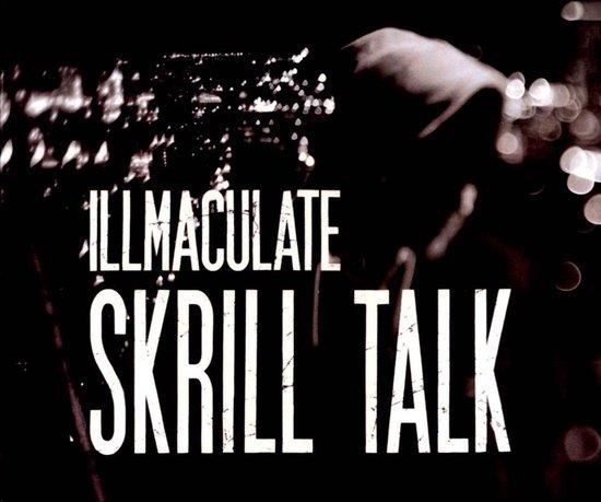 Skrill Talk