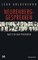 Neurenberg-gesprekken / druk Heruitgave