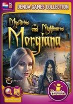 Mysteries and Nightmares, Morgiana - Windows