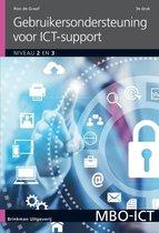 MBO-ICT - Gebruikersondersteuning voor ICT support