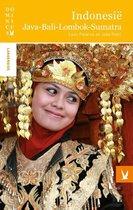 Indonesie Java - Bali - Lombok