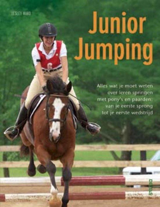 Junior Jumping - L. Ward |