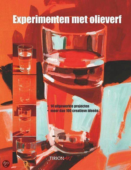 Experimenten Met Olieverf - Josep Asuncin |