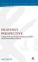 Heavenly Perspective