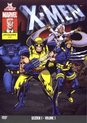 X-Men - Seizoen 1 (Deel 1)