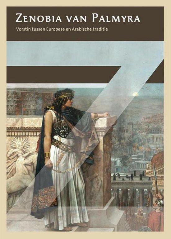 Zenobia 6 - Zenobia van Palmyra - Raphael Hunsucker | Readingchampions.org.uk
