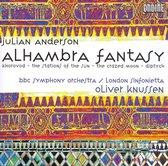 Anderson: Alhambra Fantasy