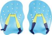 Speedo Paddle - blauw/geel Maat S
