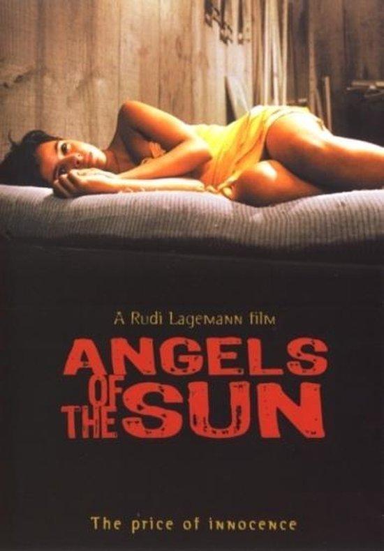 Cover van de film 'Angels Of The Sun'