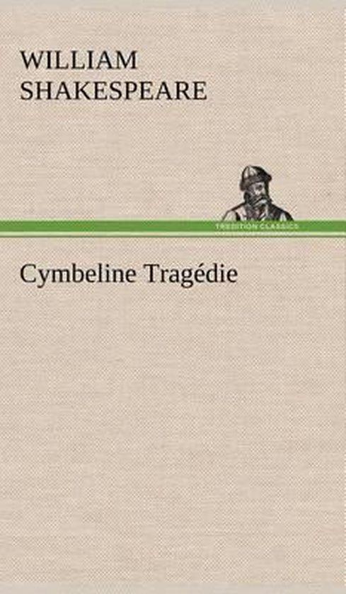 Cymbeline Tragedie