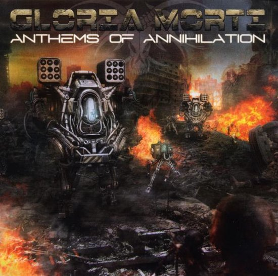 Anthems Of Annihilation